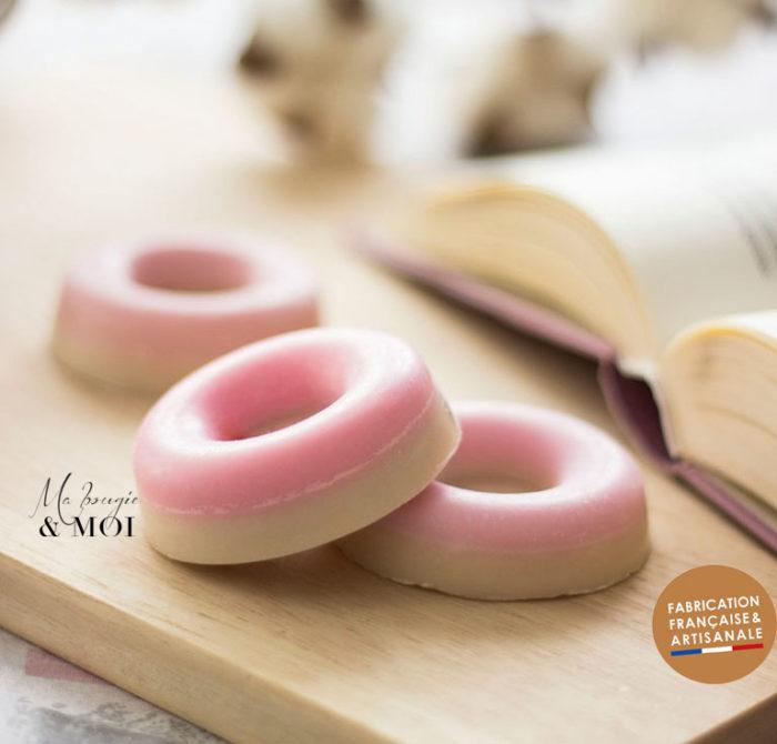 donuts parfumé