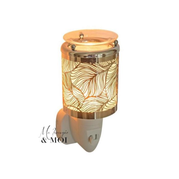 Brûle-parfum électrique NOOR