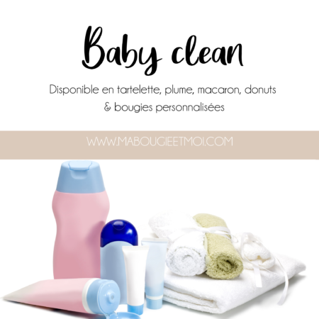 BABY_CLEAN