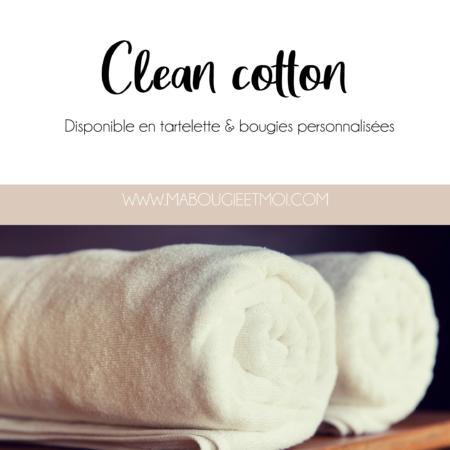 CLEAN_COTTON