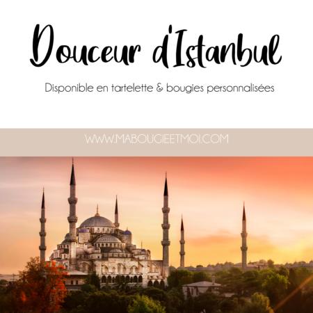 DOUCEUR_DISTANBUL