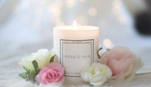 10 astuces pour profiter intensément de votre bougie parfumée